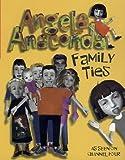 Family Fun (Angela Anaconda) by Joanna Ferrone (2001-11-05)