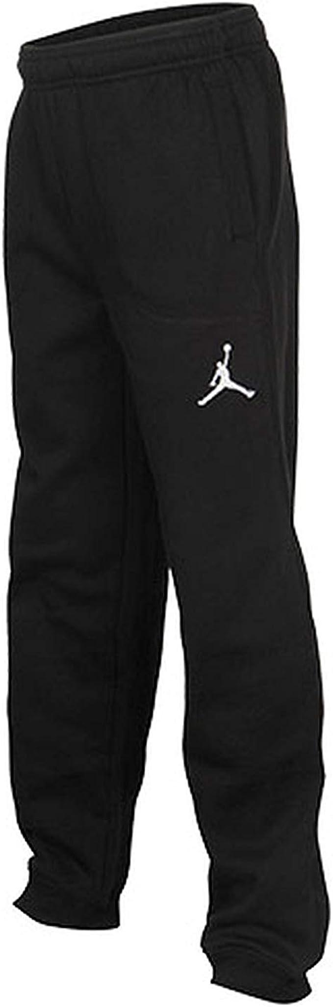 Boy s JORDAN Polar Jogger Pantalones: Amazon.es: Deportes y aire ...