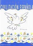 Curso de Civilizacion Espanola, Marco, Sabastian Quesada and Quesada Marco, Sebastián, 847143489X