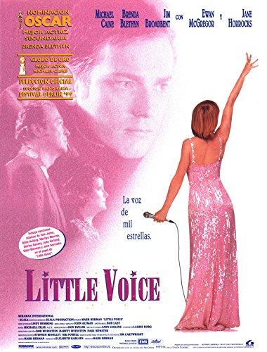 Little Voice [Import espagnol]