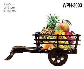 Fantastic Amazon Com Wooden Beautiful Handmade Bullock Cart Beatyapartments Chair Design Images Beatyapartmentscom