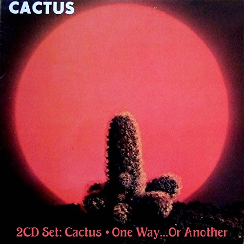 cactus-one-way-or-another