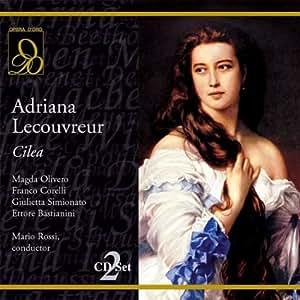 Adriana Olivera
