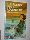 img - for FLYING FISH ADVENTURE (KNIGHT BOOKS) book / textbook / text book