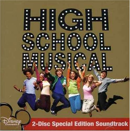 Soundtrack (High School Musical Collection)