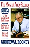 The Most of Andy Rooney, Andy Rooney, 0883657651