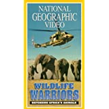 Nat'l Geo: Wildlife Warriors