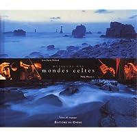 MUSIQUES DES MONDES CELTES +CD