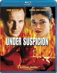 Under Suspicion [Blu-ray]