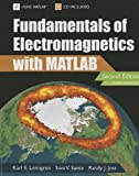 img - for Fundamentals of Electromagnetics with MATLAB (Electromagnetics and Radar) book / textbook / text book