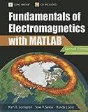Fundamentals of Electromagnetics with MATLAB, Karl E. Lonngren and Sava Savov, 1613530005