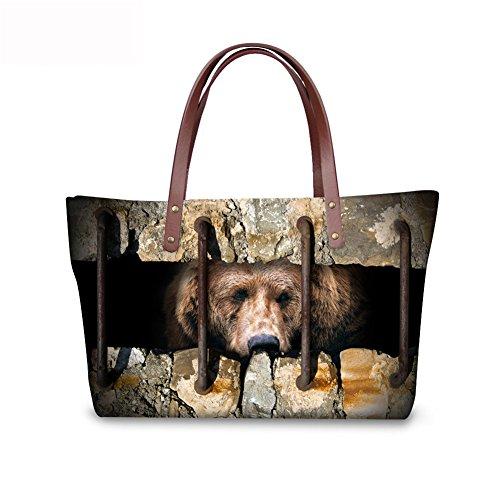 Satchel Bags Women Shoulder Vintage FancyPrint Handbags Handle C8wc4434al Top FxzY5nw