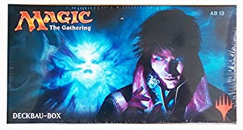 Wizards of the Coast Juego de cartas Magic: The Gathering ...