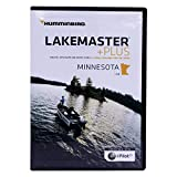 Humminbird Minnesota Plus,