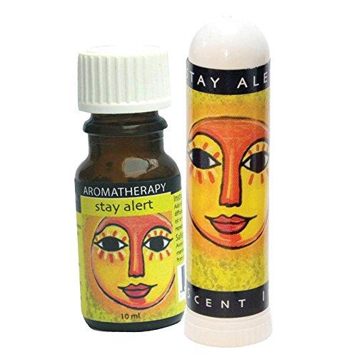Inhaler Stay (Stay Alert Inhaler)