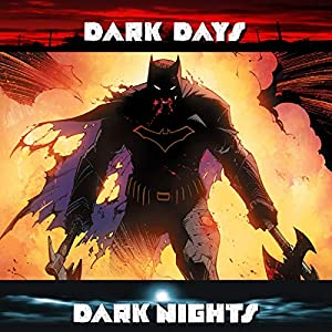 Dark Nights: Metal (2017-2018) (21 book series) Kindle Edition