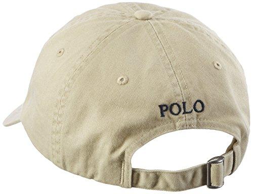 4f3284cd8166 Ralph Lauren Polo Men s Classic Sport Cap W PP Baseball, Multicolour  (A0H09), One Size  Amazon.co.uk  Clothing