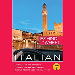 Behind the Wheel - Italian 2