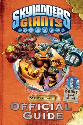 [(Skylanders Giants: Master Eon's Official Guide )] [Author: Unknown] [Jun-2013]