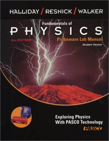 David halliday fundamentals of physics