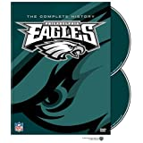 NFL: Philadelphia Eagles - The Complete History