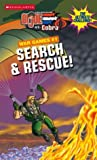 Search and Rescue, Michael Teitelbaum, 0439451892