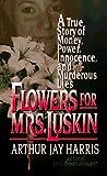 Flowers for Mrs. Luskin, Arthur J. Harris, 0380781824
