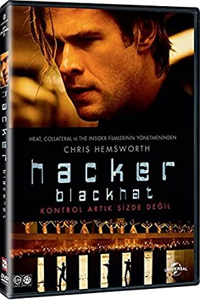06687e640ea Amazon.com  Blackhat - Hacker  Chris Hemsworth  Viola Davis  Wei ...