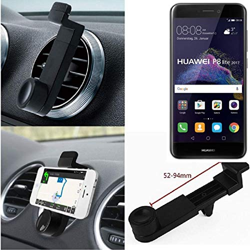 Titular Smartphone para el coche para Huawei P8 Lite 2017 Dual SIM ...