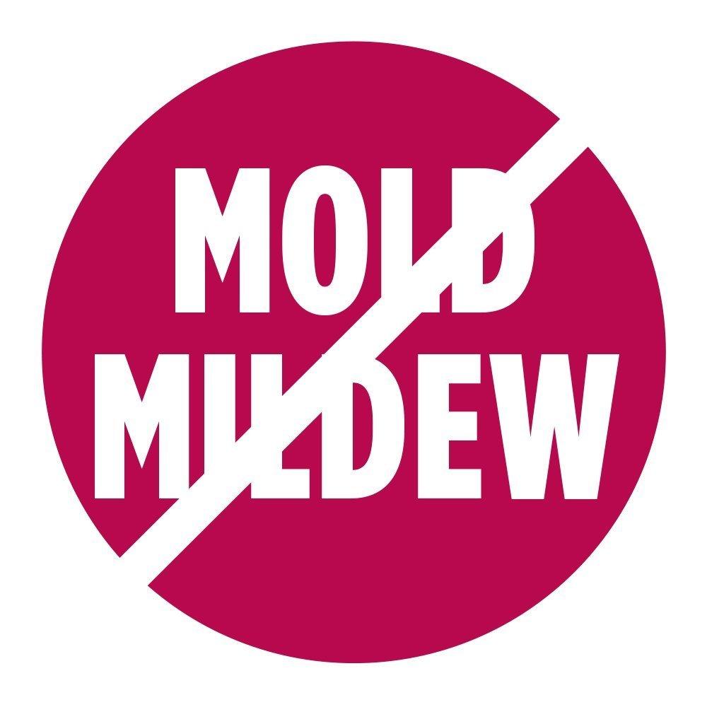 70X72 BURGUNDY Mildew Free Waterproof Vinyl BURGUNDY Shower Curtain Liner
