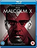 Malcolm X [Edizione: Regno Unito] [Blu-ray] [Import anglais]