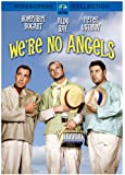 We'Re No Angels (Bilingual)