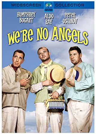 Image result for We're No Angels
