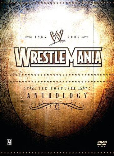 Wrestlemania VI [Reino Unido] [DVD]: Amazon.es: Hulk Hogan ...