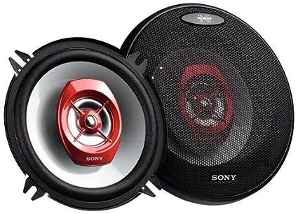 Sony Xs F1323 2 Wege Koaxial Lautsprecherpaar 13 Cm Gewerbe Industrie Wissenschaft