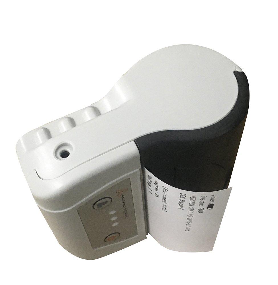 Portable Mini Impresora Bluetooth POS Impresora T/érmica de Recibo 80mm Pocket Mobile POS PrinteJMP80A Soporte iOS Android Sistemas Windows