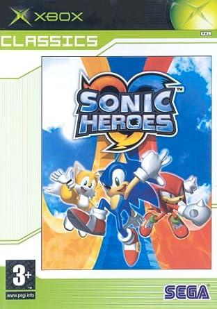 sonic heroes download mac