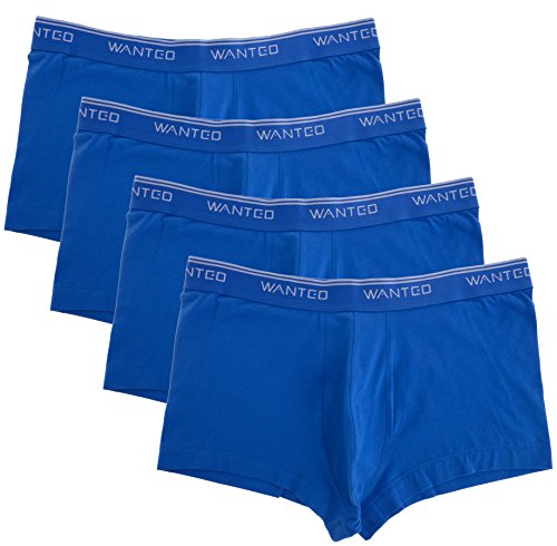 Wanted Cotton Stretch Sports Inspired Underwear product image
