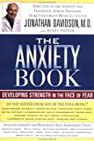 The Anxiety Book, Jonathan R. T. Davidson and Henry Dreher, 1573222372