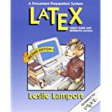 LaTeX: A Document Preparation System (2nd Edition)