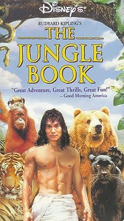 The Jungle Book Film 1994