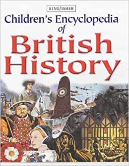 usborne history of britain pdf