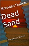 Dead Sand by Brendan DuBois front cover