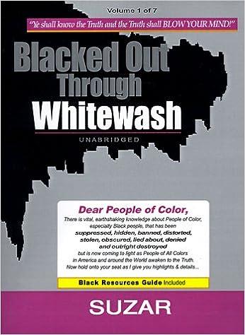 Whitewash pdf out through blacked