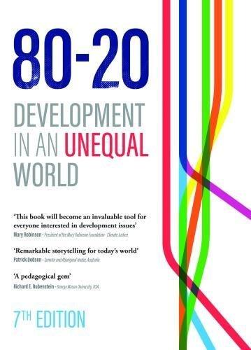 80:20: Development in an Unequal World