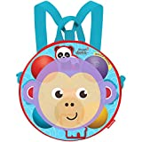 Fisher-Price Dough Dots on The Go 9 Pieces Play Set-Monkey Modeling Clay