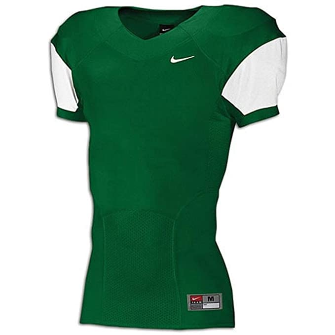 newest collection e3589 f939b Nike Pro Men's Combat Speed Football Jersey