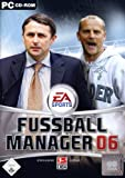 Fussball Manager 06