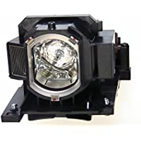 Hitachi CP-X4020 Projector Assembly with High Quality Original Bulb Inside