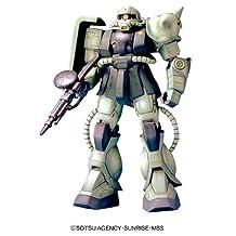 Gundam 08MS MS-06J Zaku II Scale 1/144